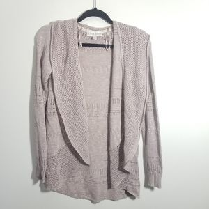 Knox Rose Open Cardigan